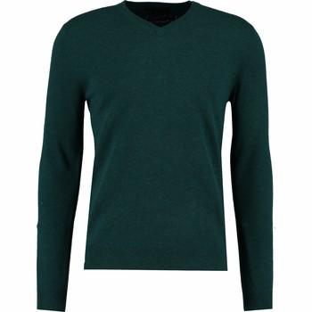 Hunter Green Wool Sweater